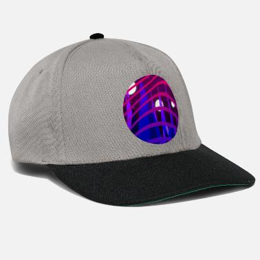 Shape Space Shape Circle - Snapback cap