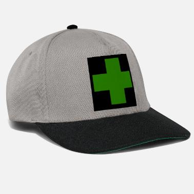 First-aid First aid - Snapback Cap