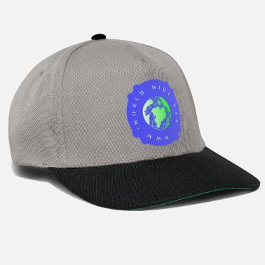 World Wide Web World Wide Web - Snapback-lippis