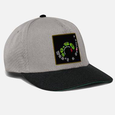 Picture Picture - Snapback Cap