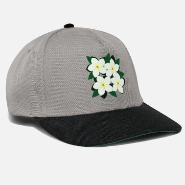 Lilies Lily - Snapback Cap