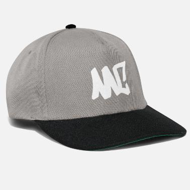 Hip MC - Hip Hop, Rap, Graffiti - Snapback cap