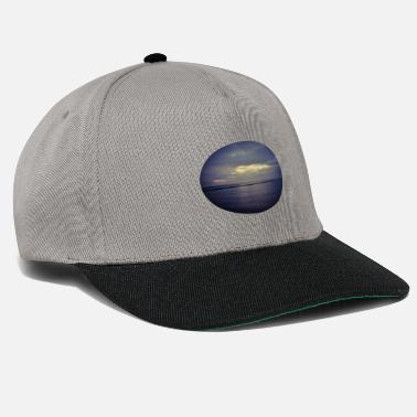 View sea view - Snapback Cap