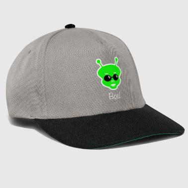 Halloween cool guy - Snapback Cap