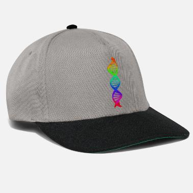 Tessellation DNA - Snapback Cap