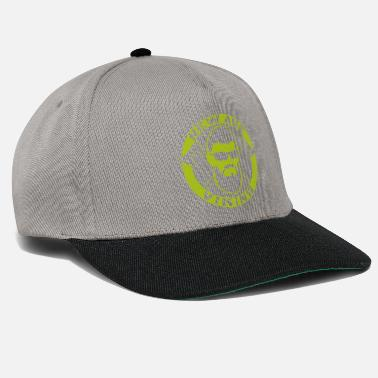 New Age NEW AGE VIKING Green - Cappello snapback