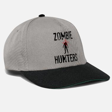 Zombie Zombie: Zombie Hunters - Casquette snapback