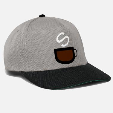 Bistro Cafe Coffee Bistro Restaurant Cake Coffee time Bar - Snapback Cap