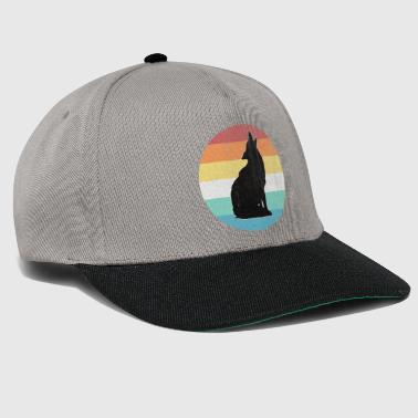 Wolfpack lupo - Snapback Cap