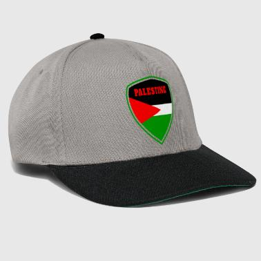 Palestine coat of arms - Snapback Cap