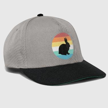 Jeger hare - Snapback-caps