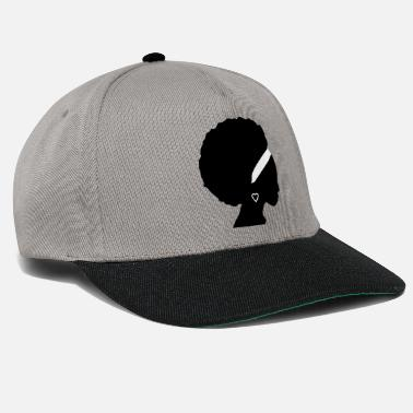 Afro Afro - Snapback cap