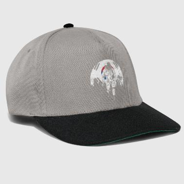 South Korea Korea - Snapback cap