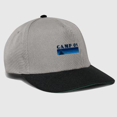 Camp On - Casquette snapback