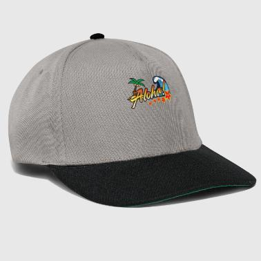 Hawaii - Snapback Cap