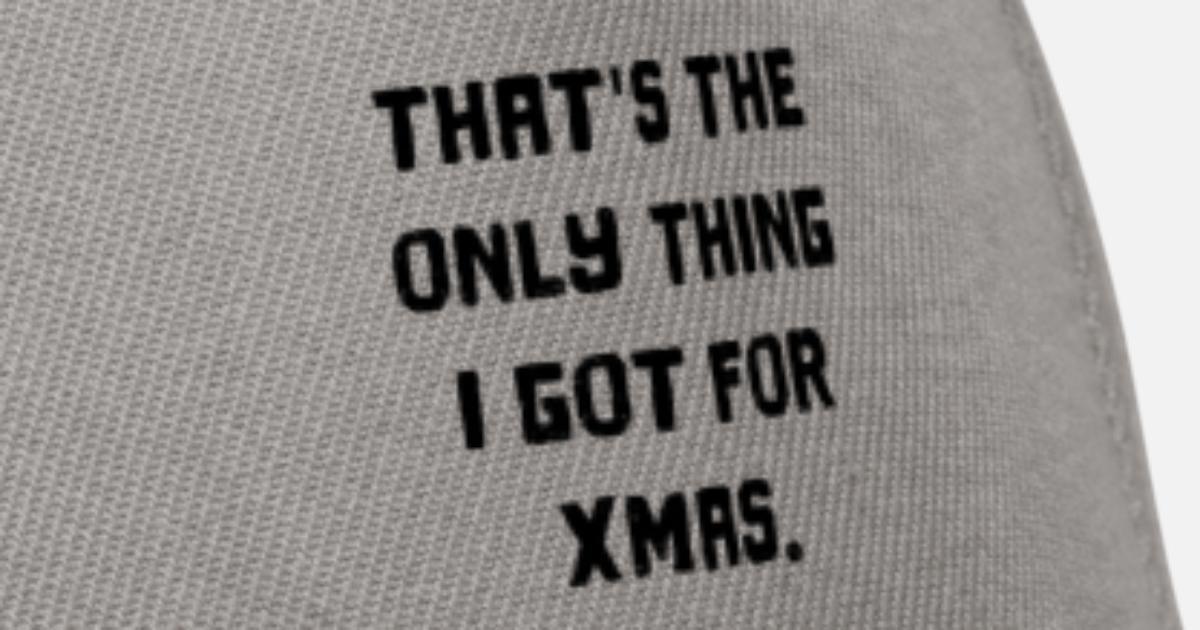 billiges Weihnachtsgeschenk von MyShelter-Design | Spreadshirt