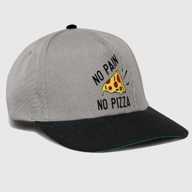 EI PAIN NO PIZZA - Snapback Cap