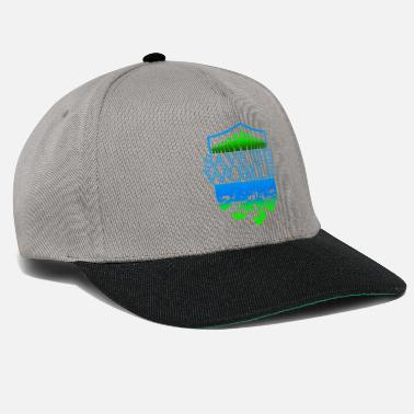 Rettet Save the world - Snapback Cap