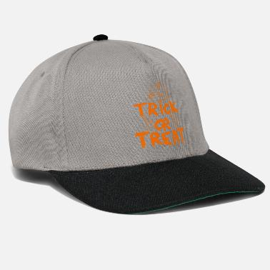 Trick Or Treat Trick or Treat - Casquette snapback
