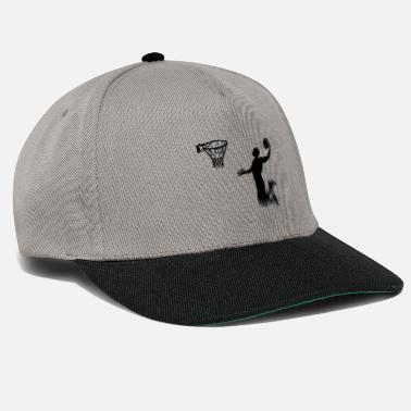 France basket-ball - Casquette snapback
