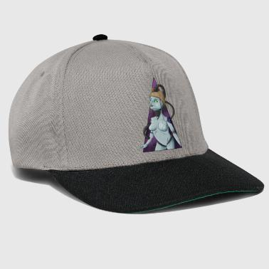 Mecha Queen 500 XP7 - Casquette snapback