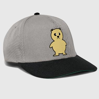 Hamster | hámster | roedores | roedores | jaula - Gorra Snapback