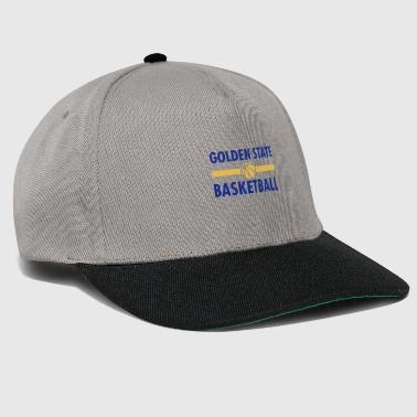 Golden State Basketball - Basketball statement - Snapback Cap