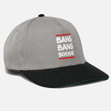 Old School Hip Hop Bang Bang Boogie Old School Hip Hop - Snapback Cap