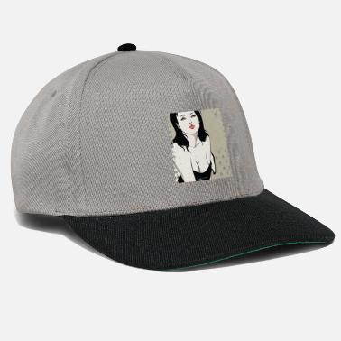 Dessou Girlfriend - Snapback Cap
