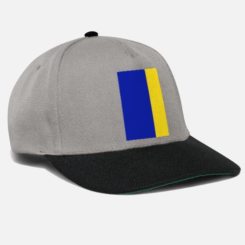 Schwedisches Möbelhaus Snapback Cap Spreadshirt