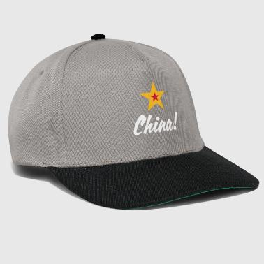 Communist China - Snapback Cap
