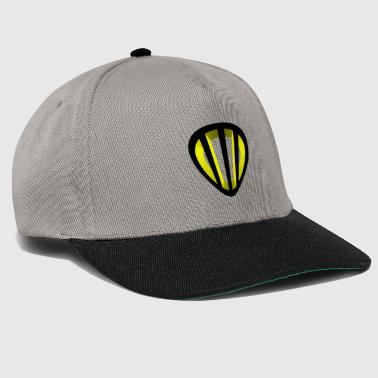 Windows D 5 window - Snapback cap