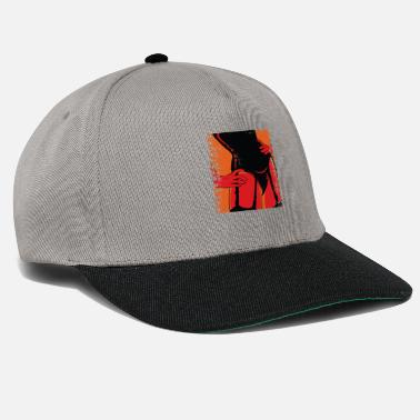 Mänlich Girlfriend - Snapback Cap