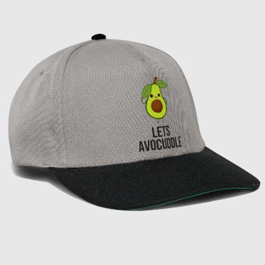 Resurrection Acocado - Snapback Cap