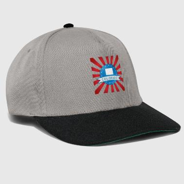 Colorado Badge - Casquette snapback