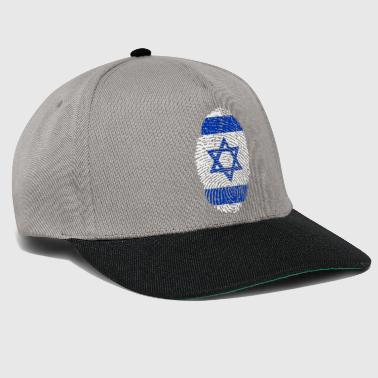 ISRAEL 4 EVER COLLECTION - Snapback-caps