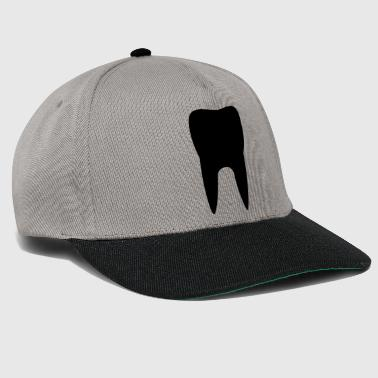 Dents dent - Casquette snapback