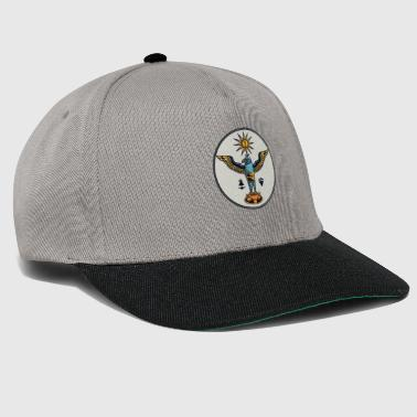 Occult - Snapback Cap