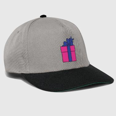 Christmas Christmas Xmas Gifts Package Packet - Snapback cap