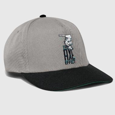 The ax effect - Snapback Cap