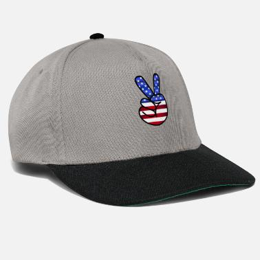 Us US Pace - Cappello snapback