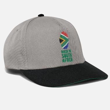 b905e399d15 South Africa Made In South Africa   South Africa - Snapback Cap