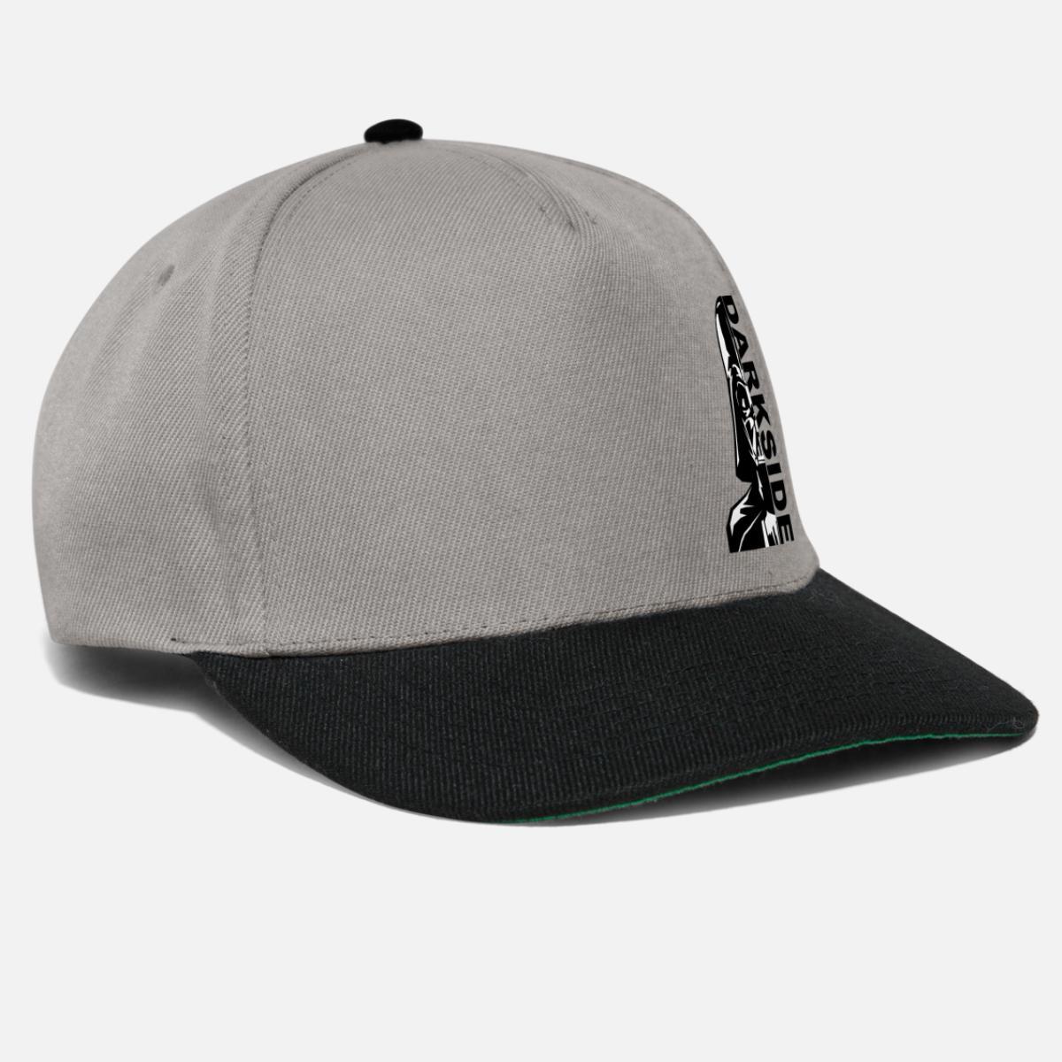 a92fd691eac DARK SIDE Snapback Cap