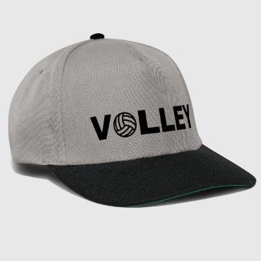 Volley VOLLEY - Casquette snapback