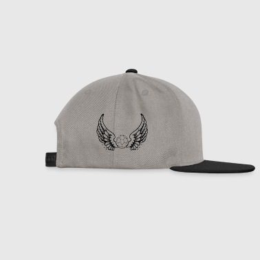 Wing Wings - Snapback Cap