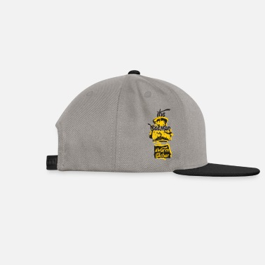 The Beeman Swarm Catcher - Cappello snapback