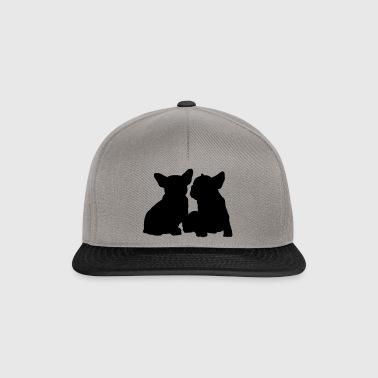 Frenchie - Casquette snapback