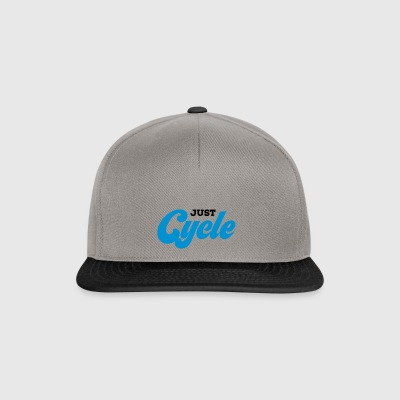 sykling - Snapback-caps