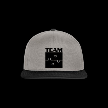 Team shirt - Snapback cap