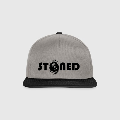 STONED - Casquette snapback